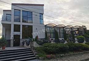 Zajazd U George'a & Domki & Sala Bankietowa