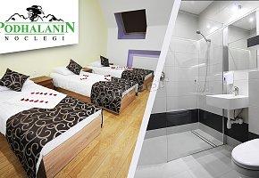 Podhalanin Noclegi Hotel