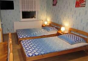 Kwatery Prywatne Moniuszki - mieszkania