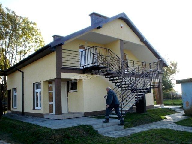 Ośrodek Wypoczynkowy Mauro-Białogon