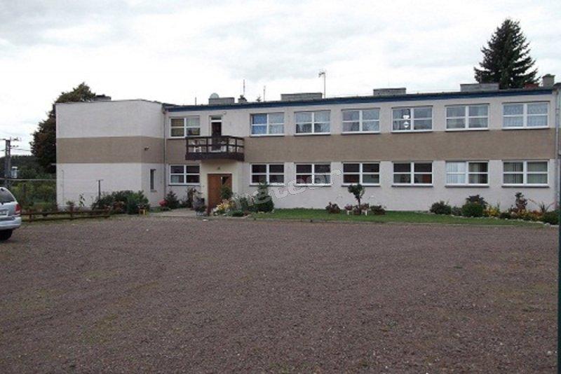 Budynek agroturystyki
