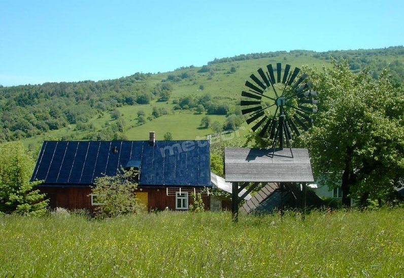 Gospodarstwo Agroturystyczne Oleńka