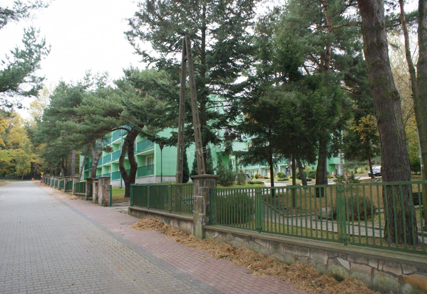 Ośrodek Wypoczynkowy Jubilat