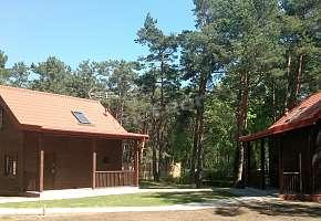Ośrodek Szkoleniowo-Wypoczynkowy Bażyna