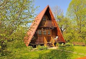 Holiday House Słoneczna Dolina