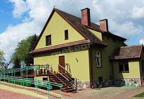 Landtouristik Tergieniówka