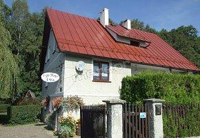 House Pod Kalenicą