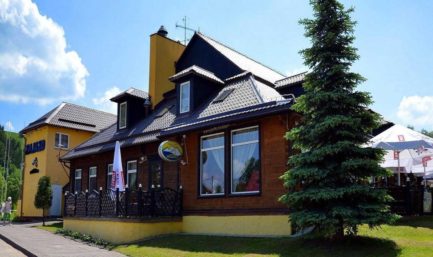 Gasthof Piękna Góra Rudziewicz