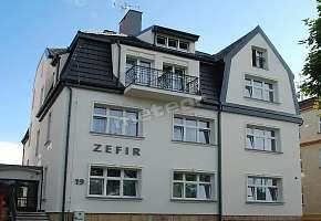 Dom Wczasowy Zefir