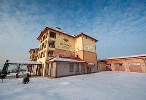 SPA Hotel Splendor