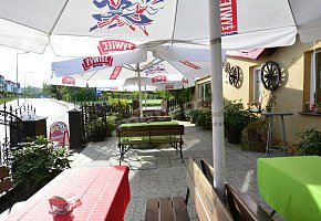 Restauracja - Hotel Dana