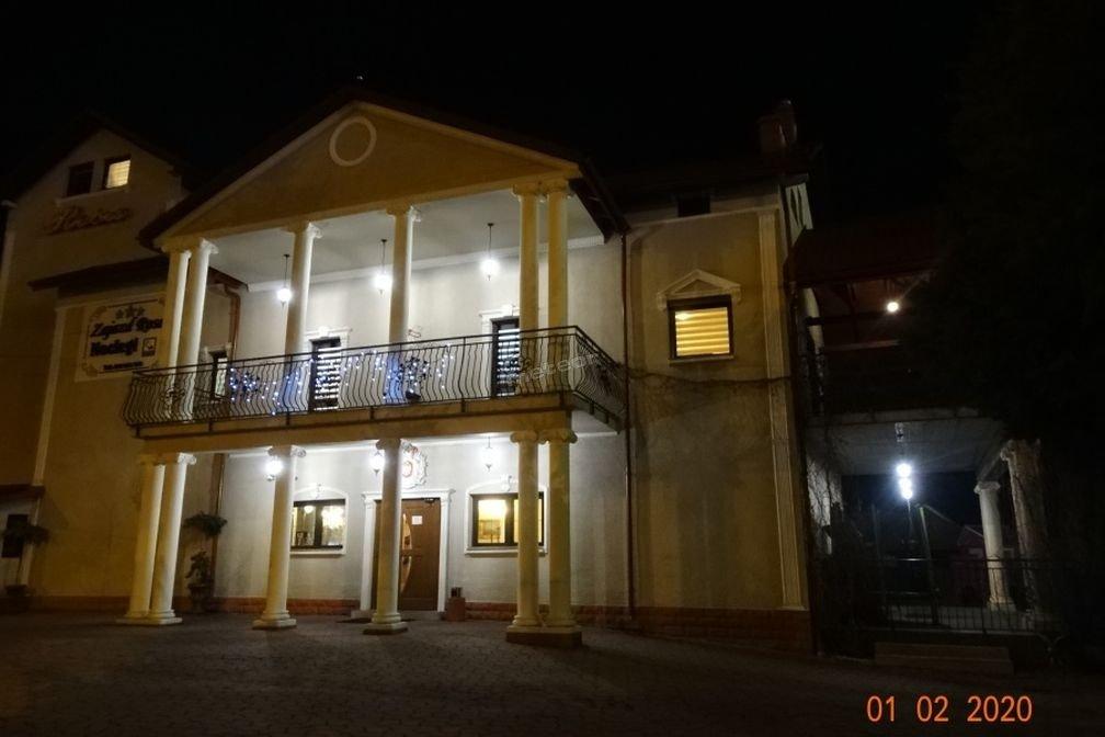 Rezydencja Rosa
