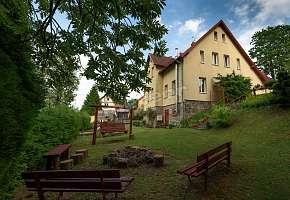 Ośrodek Wczasowy Poznanianka