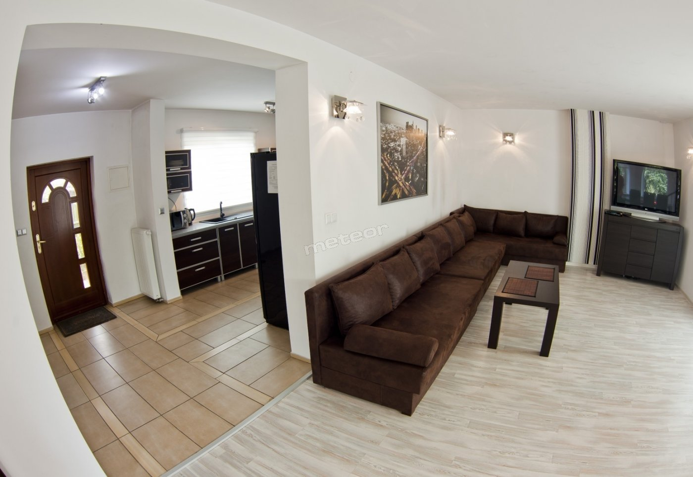 Apartament Kryształ