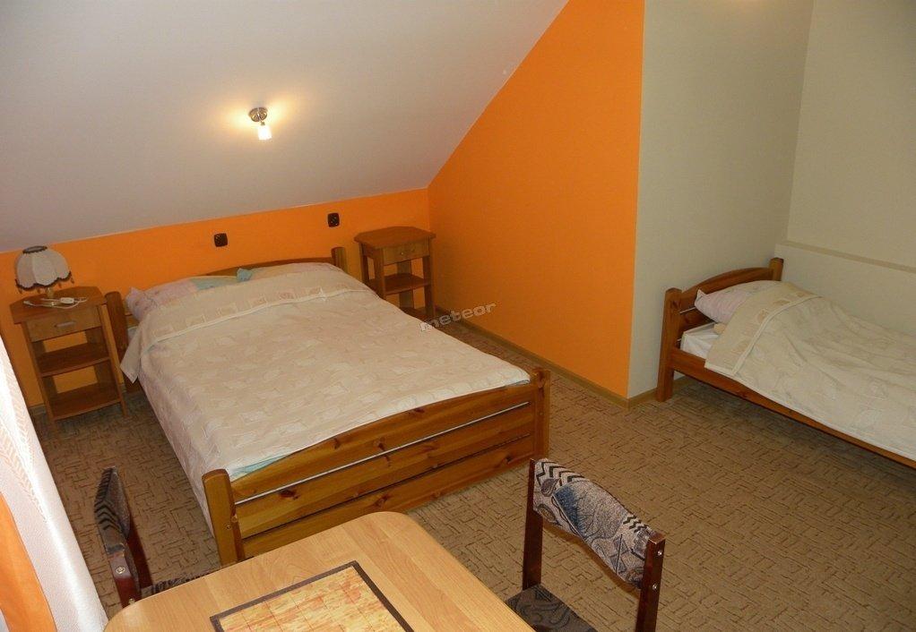 Pokój nr.3, 3-osobowy