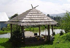 Agroturystyka Zielone Jabłuszko