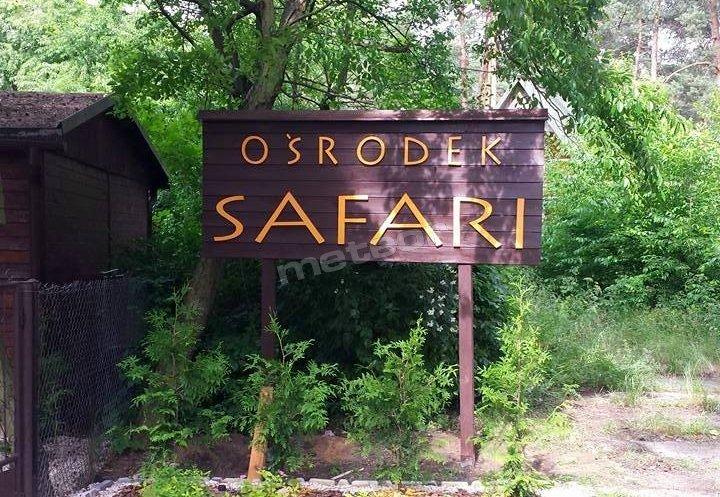 Ośrodek Safari