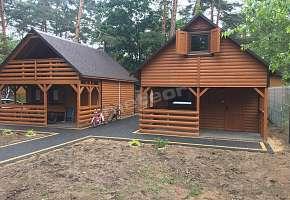 Ośrodek Wypoczynkowy i Resort SAFARI