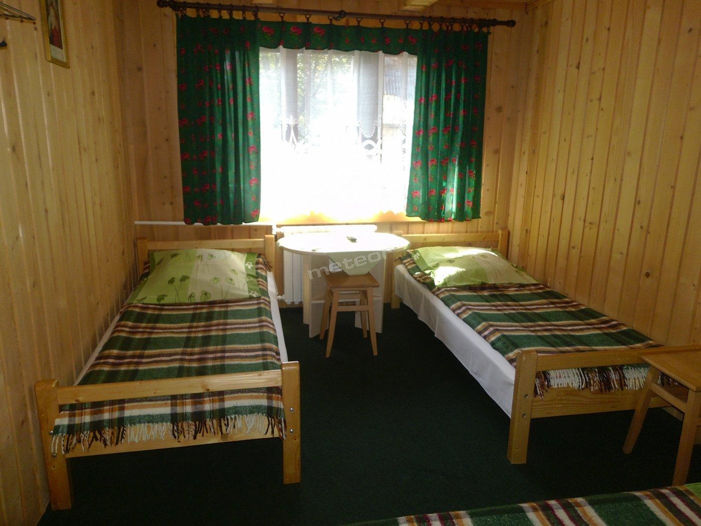 Pokoje Gościnne U Zbyszka