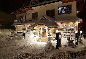 Willa Silene & Restauracja Skalnica