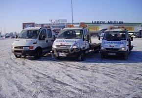 Pomoc Drogowa Cas-Car