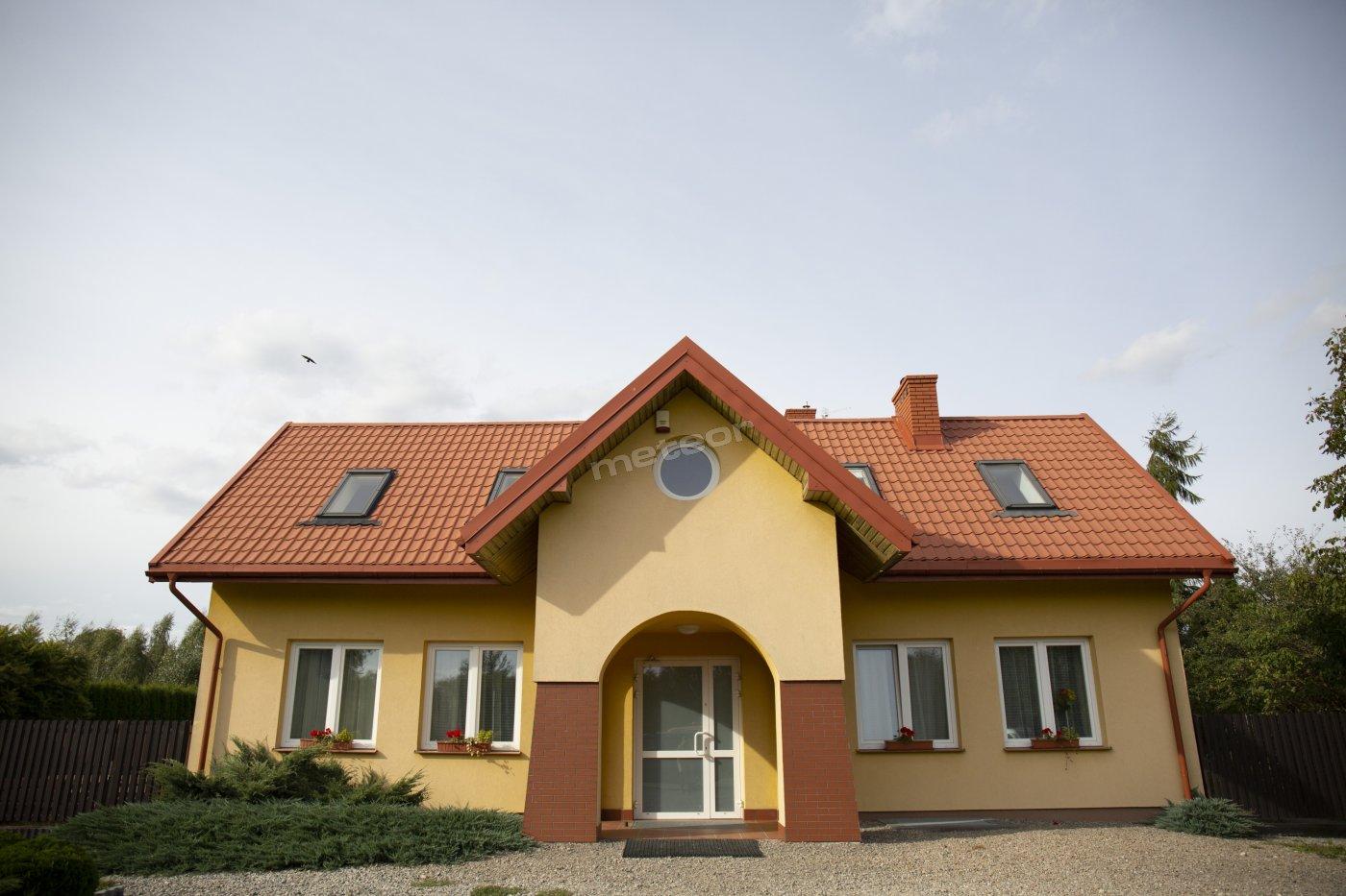 Agroturystyka Słoneczny Dom