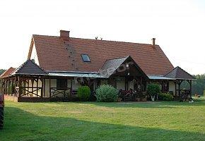 Landtouristik Western Relax - Zimmervermietung Wronki