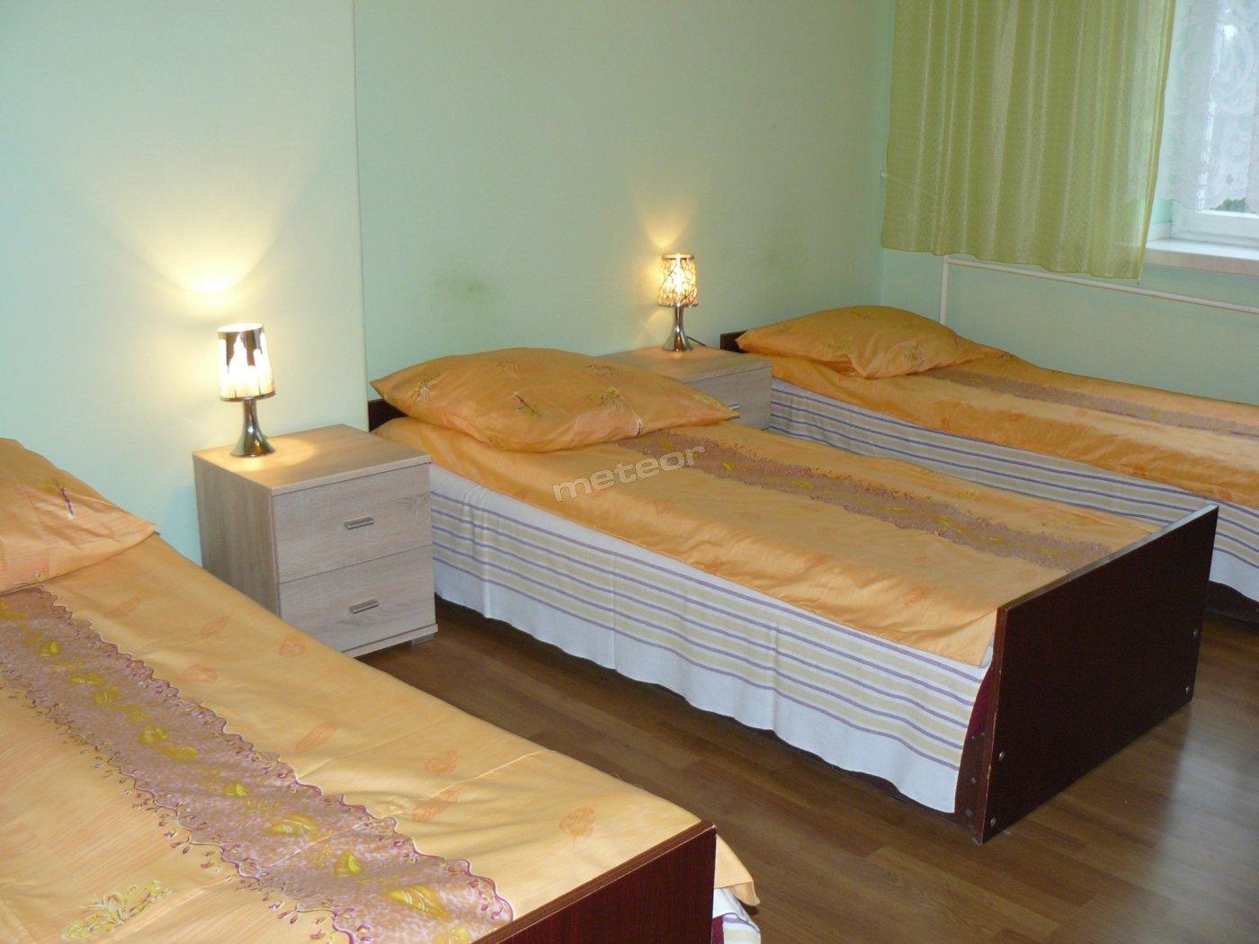 Guest Rooms U Grażynki