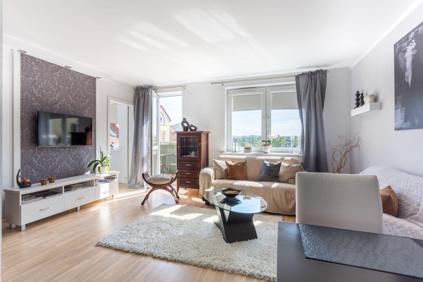 Apartament MOLO 3-pokojowy