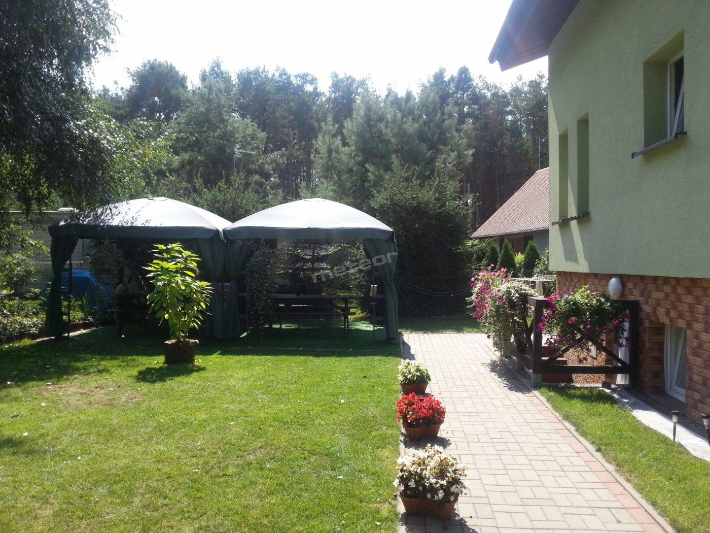 Nasz ogród dla gości