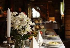 Restauracja Podzamcze