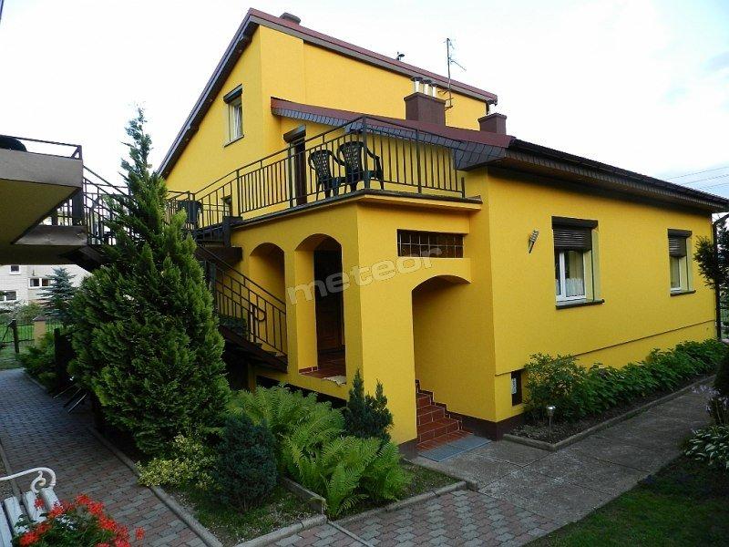 Domki i Pokoje Gościnne Alina