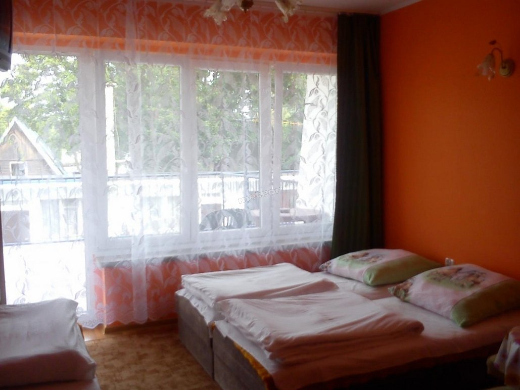 Gästezimmer na Polnej