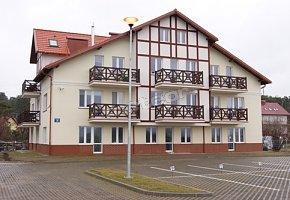 Apartamenty Gabi