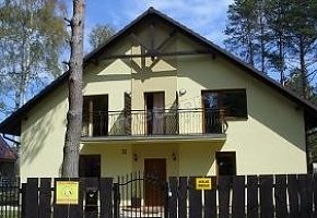 Villa Aneszka