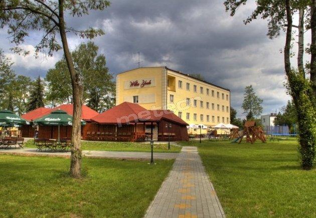 Sanatorium Medi & SPA Willa York