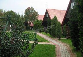 Ośrodek Wczasowy Politechniki Śląskiej