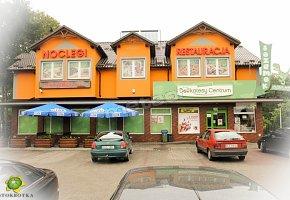 Noclegi - Restauracja Stokrotka