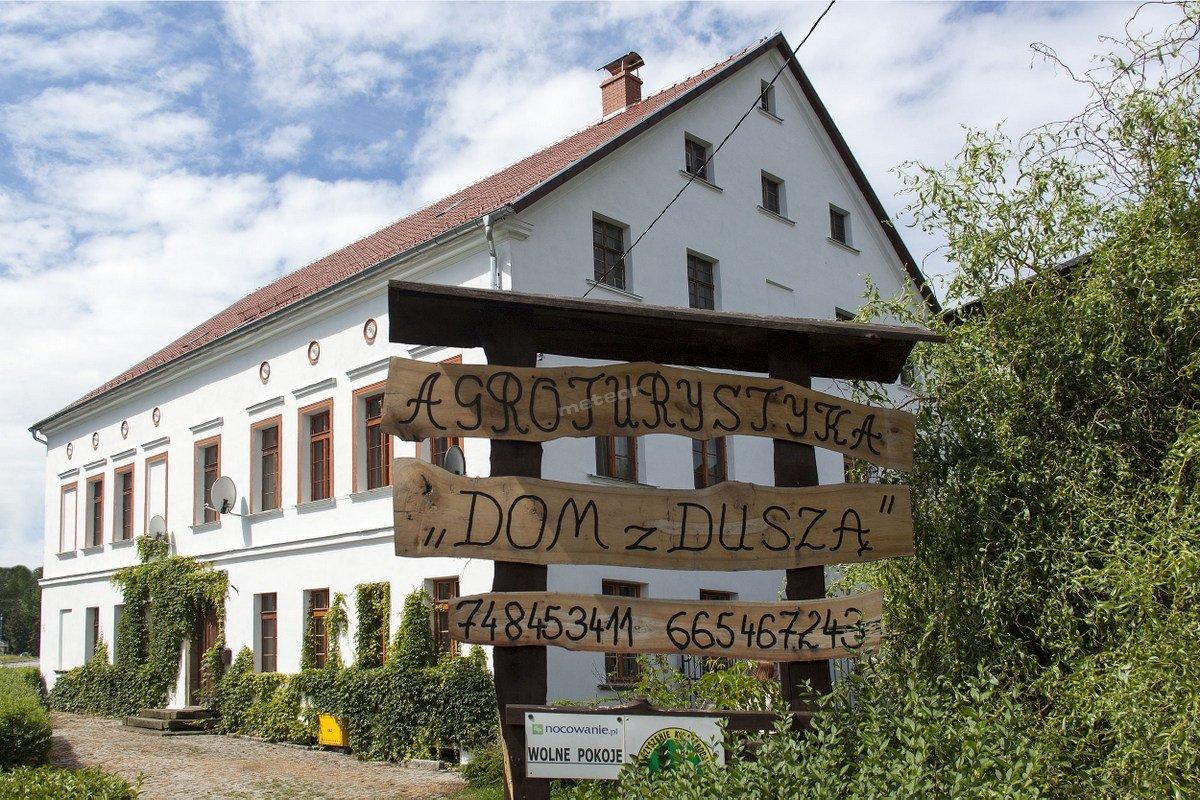 Agroturystyka Dom z Duszą