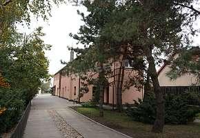 Hotelik Pod Sosną