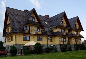 Villa Danuśka Noclegi Zakopane