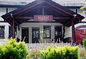 Hotel Dębowe Wzgórze