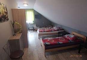 Nocleg, prywatne pokoje