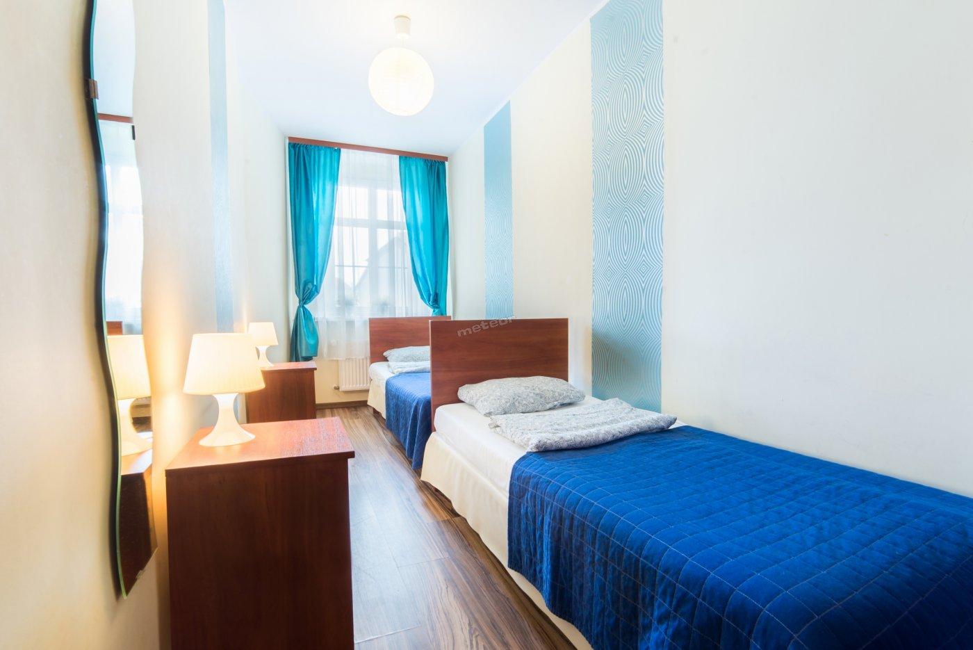 Green Hostel - pokój 2-osobowy