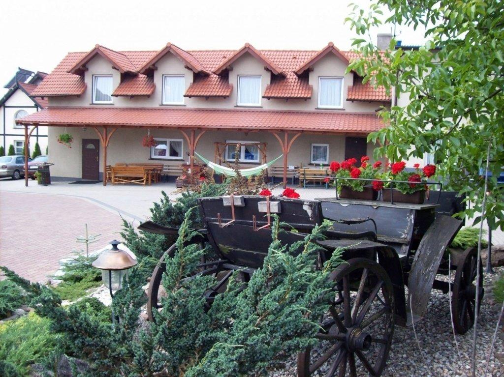 Hostel Sadowianka