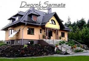 Agroturystyka Dworek Sarmata