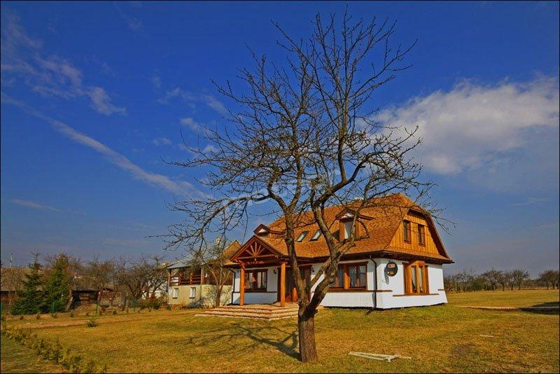 Kwatera Agroturystyczna Raj pod Jabłonią