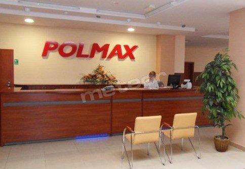 Motel Boczów Polmax