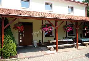 Guest Rooms Łowiczanka