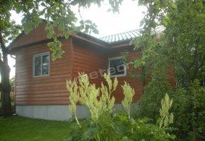Yearlong House